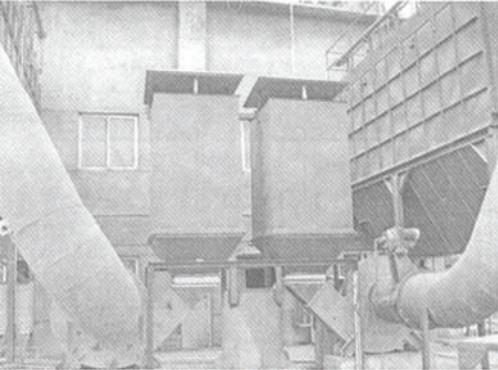 水泥廠噪聲治理探討