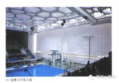 """""""水立方""""比賽大廳室內聲學設計"""
