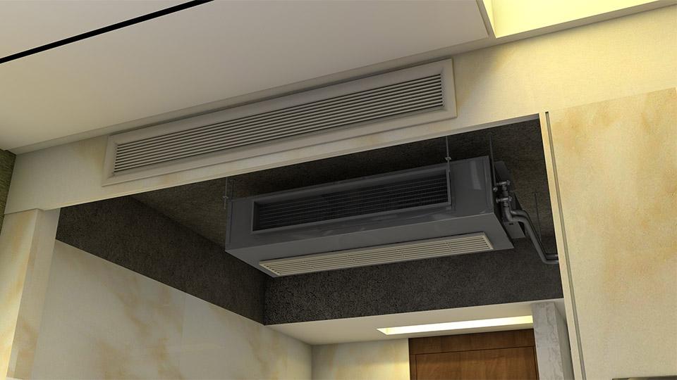 hotel-air con installation2