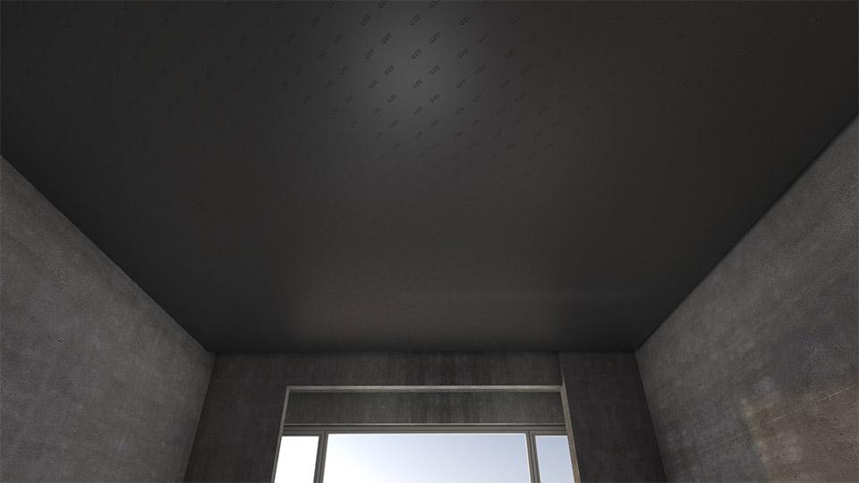 hotel-ceiling installation6