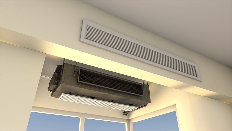 residential-air-con sound installation1