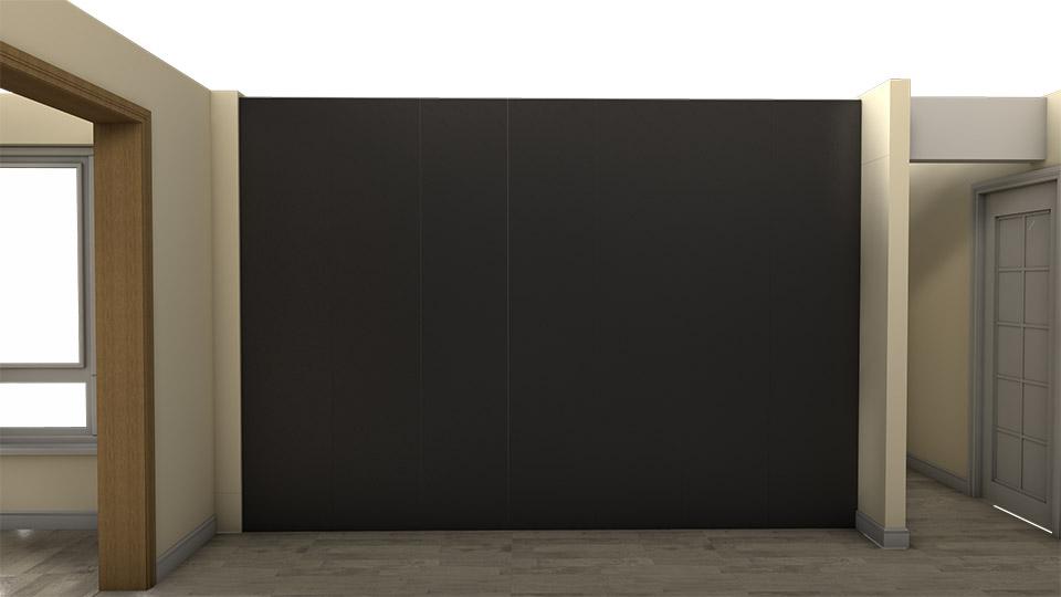 residential-alu wall installation6