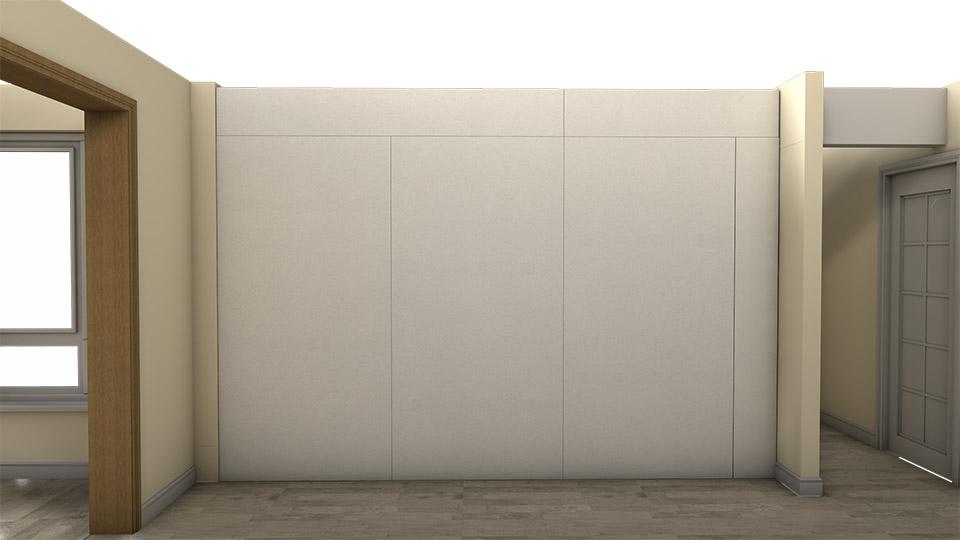 residential-alu wall installation8