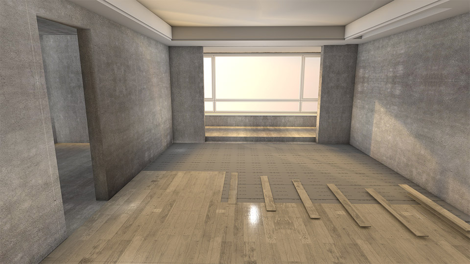 residential-floor installation3