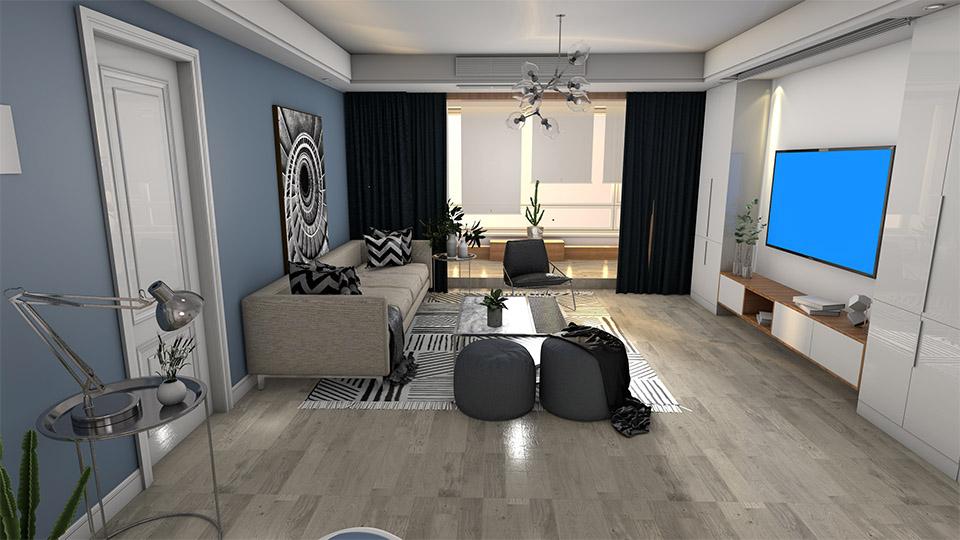 residential-floor installation4